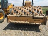 Champion 840 Compaction - Single Drum Vibratory