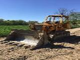 1986 Deere 655B Crawler Loader