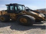 2010 Caterpillar 930H Wheel Loader, 2010 cat 930H Wheel Loader