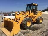 1988 Deere 544E Wheel Loader
