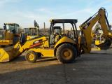 Caterpillar 416 Loader Backhoe, cat 416 Loader Backhoe