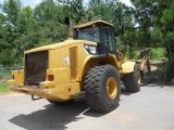 2008 Caterpillar 966H Wheel Loader, 2008 cat 966H Wheel Loader