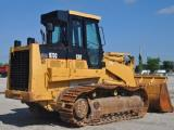 2006 Caterpillar 973C Crawler Loader, 2006 cat 973C Crawler Loader