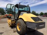 2011 Volvo SD100D Compaction - Single Drum Vibratory