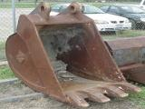 Hensley 36 Inch Bucket Attachment