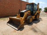 2007 Caterpillar 416E Loader Backhoe, 2007 cat 416E Loader Backhoe