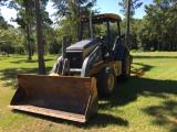 2011 Deere 310SJ Loader Backhoe