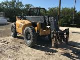1998 New Holland LM840 Fork Lift