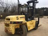 2002 Hyster H210HD Fork Lift