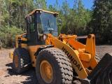 2015 Hyundai HL740-9A Wheel Loader