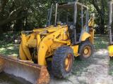 1994 JCB 210S Loader Backhoe