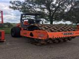 2013 Hamm 3410 Compaction - Single Drum Vibratory