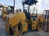 2008 Caterpillar CB534D XW Compaction - Asphalt Roller, 2008 cat CB534D XW Compaction - Asphalt Roller