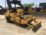 2012 Sakai SV201TB Compaction - Single Drum Vibratory