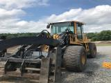 2001 Deere TC54H Integrated Tool Carrier