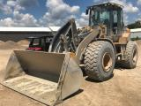 2009 Deere 644K Wheel Loader