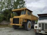 1980 Caterpillar 769C Truck, 1980 cat 769C Truck