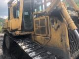 2009 Caterpillar D6T XL Dozer, 2009 cat D6T XL Dozer