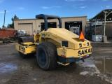 2006 Sakai SV510D Compaction - Single Drum Vibratory