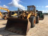 1991 Deere 644E Wheel Loader