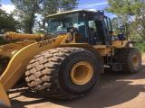 2007 Caterpillar 966H Wheel Loader, 2007 cat 966H Wheel Loader