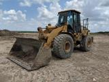 2006 Caterpillar 950H Wheel Loader, 2006 cat 950H Wheel Loader