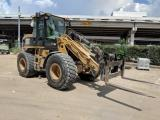 2001 Caterpillar 924G Wheel Loader, 2001 cat 924G Wheel Loader
