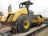 Bomag BW213PDH-3 Compaction - Single Drum Vibratory