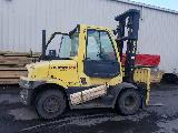 2011 Hyster H155FT Fork Lift