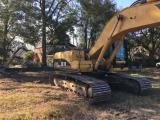 2006 Caterpillar 325DL Excavator, 2006 cat 325DL Excavator