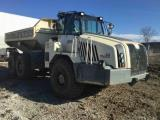 2014 Terex TA300 Articulated Truck