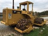 1978 Caterpillar 815 Compaction - Soil Compactor, 1978 cat 815 Compaction - Soil Compactor