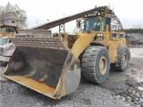 1999 Caterpillar 988F Wheel Loader, 1999 cat 988F Wheel Loader