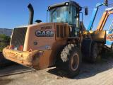 2013 Case 621F Wheel Loader