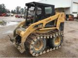 2001 Caterpillar 236 Skid Steer, 2001 cat 236 Skid Steer