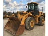 2012 Titan CG958H Wheel Loader