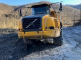 2004 Volvo A40D Truck