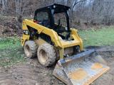 2015 Caterpillar 236D Skid Steer, 2015 cat 236D Skid Steer