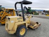 Bomag BW124D Compaction - Single Drum Vibratory