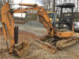 2012 Case CX36B Mini Excavator