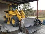 2001 Hyundai HL740TM-3 Wheel Loader