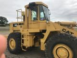 1985 Caterpillar 966D Wheel Loader, 1985 cat 966D Wheel Loader