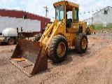 Deere 544BB Wheel Loader