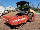 2014 Dynapac CA3500D Compaction - Single Drum Vibratory