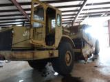 1986 Caterpillar 615 Scraper, 1986 cat 615 Scraper