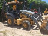 2011 Deere 310J Loader Backhoe