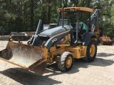 2012 Deere 310J Loader Backhoe