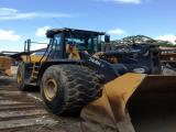 2015 Deere 744K Wheel Loader