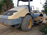 2013 Volvo SD115 Compaction - Single Drum Vibratory
