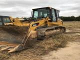 2017 Caterpillar 963K Crawler Loader, 2017 cat 963K Crawler Loader